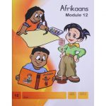 Afrikaans Module 12