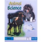 Animal Science PACE 1012