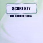 Life Orientation Key 4