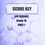 Life Science Gr10 KEY 1 (SA) (04/16)