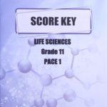Life Science Gr11 KEY 1 (SA) (02/15)