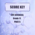 Life Science Gr11 KEY 5 (SA)