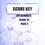 Life Science Gr12 KEY 2 (SA)