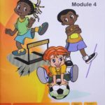 Afrikaans Module 4