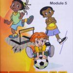 Afrikaans Module 5