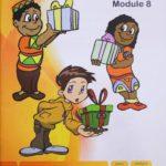 Afrikaans Module 8