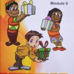 Afrikaans Module 9