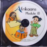 Afrikaans Phonetics DVD (Module 10)
