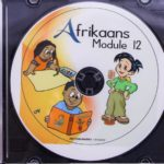 Afrikaans Phonetics DVD (Module 12)