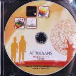 Afrikaans DVD (Module 13 - 15)