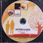 Afrikaans DVD Level 3 (Module 16 - 18)