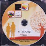 Afrikaans DVD Level 3 (Module 19 - 21)