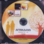 Afrikaans DVD Level 3 (Module 22 - 24)