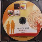 Afrikaans  DVD (Module 25 - 27)