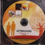 Afrikaans DVD Level 4 (Module 28 - 30)