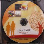 Afrikaans DVD Level 4 (Module 31 - 33)