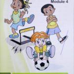 Afrikaans KEY Module 4