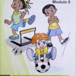 Afrikaans KEY Module 5