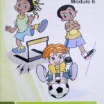 Afrikaans KEY Module 6