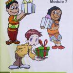 Afrikaans KEY Module 7