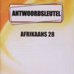 Afrikaans Key 1028 (12/18)