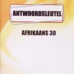Afrikaans Key 1030 (12/18)
