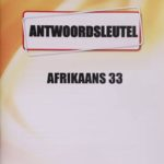 Afrikaans Key 1033 (04/19)
