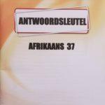 Afrikaans Key 1037 (08/18)