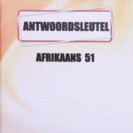 Afrikaans Key 1051 (11/18)