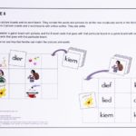 Afrikaans Phonetics Games (Module 6)
