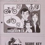 Word Building KEY 46-48