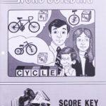 Word Building KEY 1082 - 1084 (4th ed)