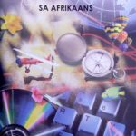 Afrikaans PACE SA 1099