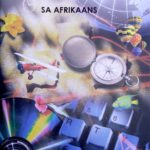 Afrikaans PACE SA 1100
