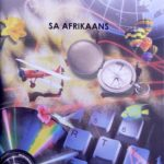 Afrikaans PACE SA 1101
