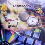 Afrikaans PACE SA 1103