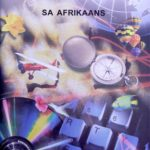 Afrikaans PACE SA 1104