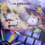 Afrikaans PACE SA 1105