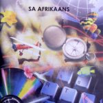 Afrikaans PACE SA 1106