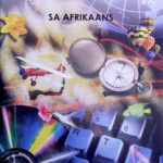 Afrikaans PACE SA 1108