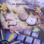 Afrikaans PACE SA 1110