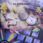 Afrikaans PACE SA 1112