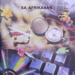 Afrikaans PACE SA 1116