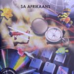 Afrikaans PACE SA 1117