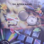 Afrikaans PACE SA 1118