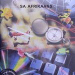 Afrikaans PACE SA 1119