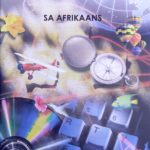 Afrikaans PACE SA 1122