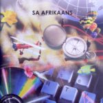 Afrikaans PACE SA 1124