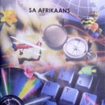 Afrikaans PACE SA 1130