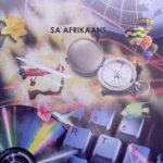 Afrikaans KEY SA 1078
